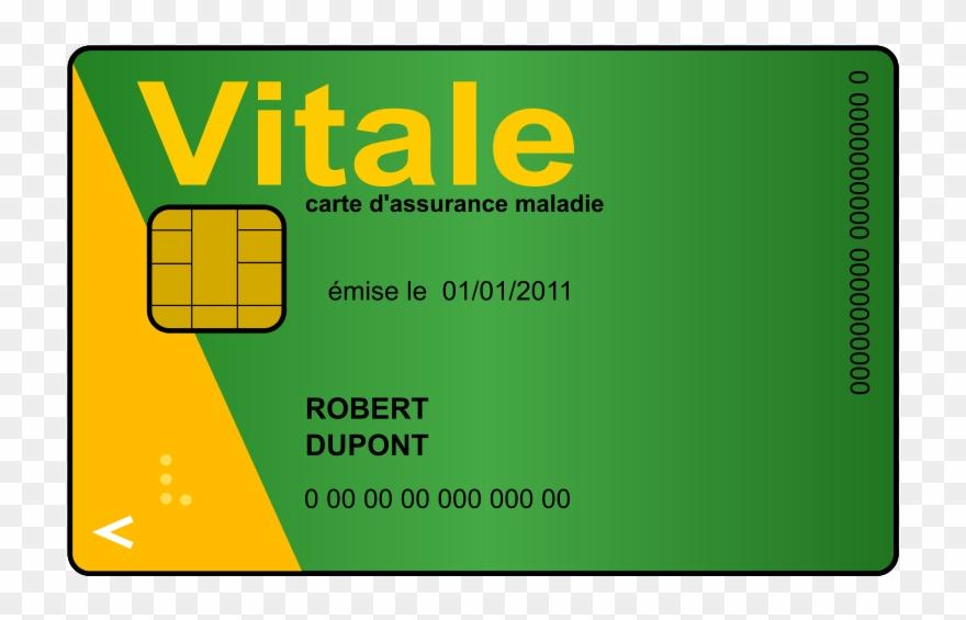 Carte Vitale Photo.Free Download Carte Vitale Png Clipart Carte Vitale Carte