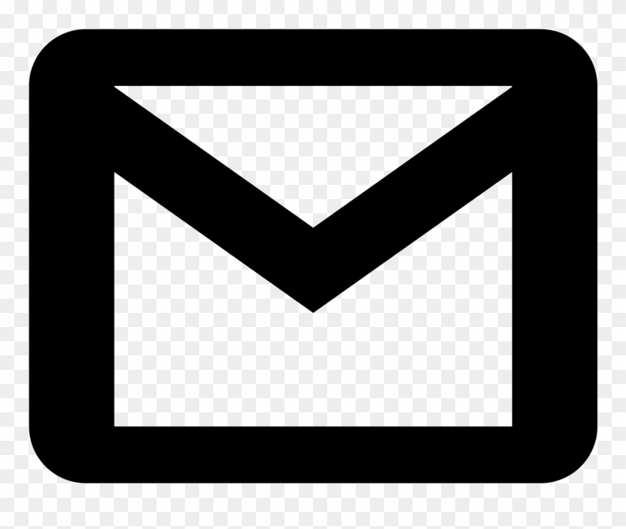 Gmail Logo Vector Png Clipart