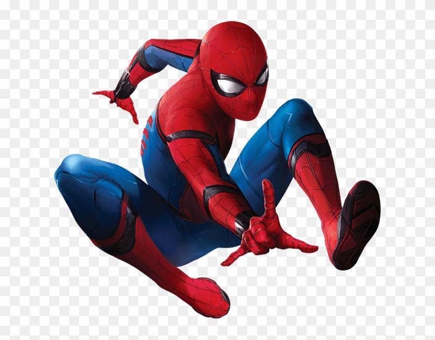 Download Image Avengers Transparent Spiderman - Spider Man ...