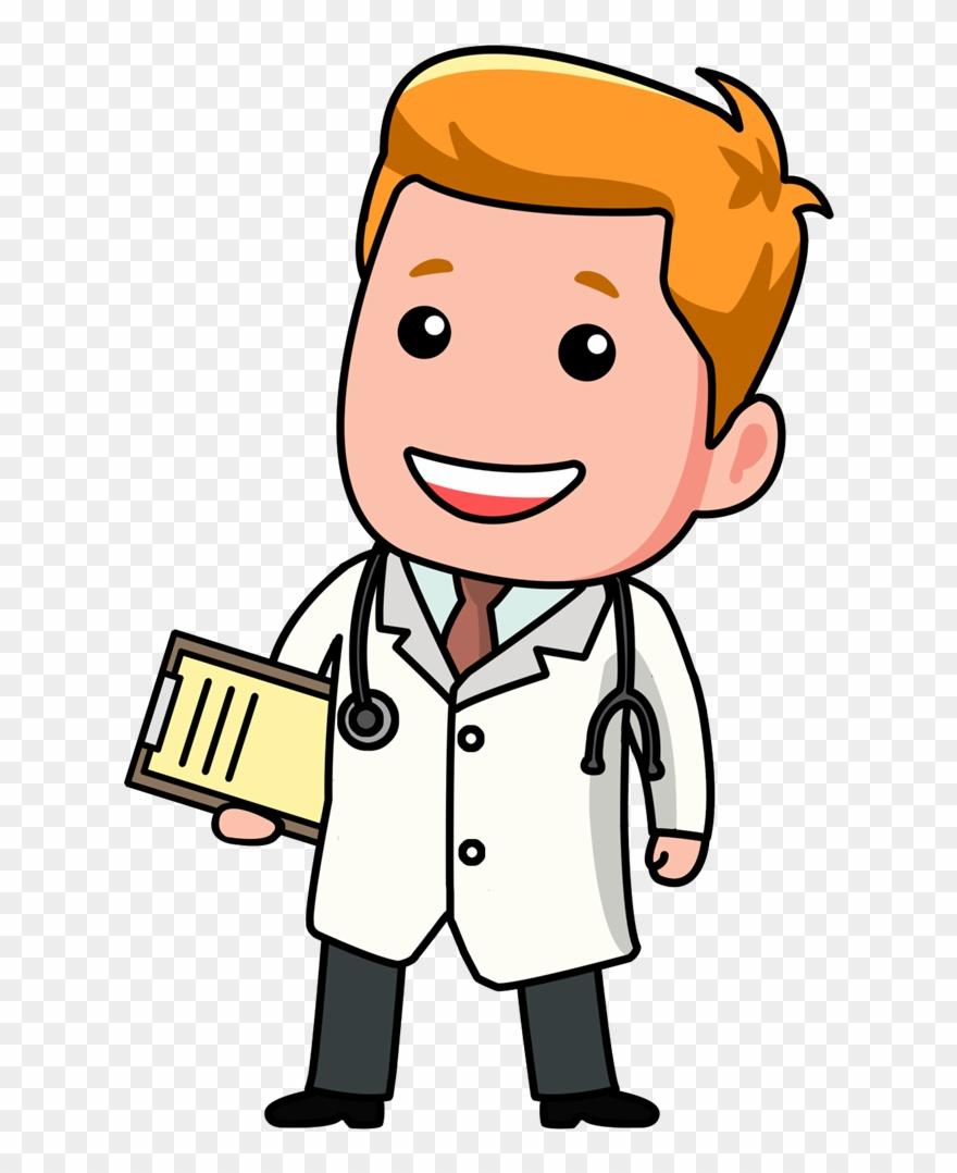 76+ Gambar Animasi Dokter Paling Bagus