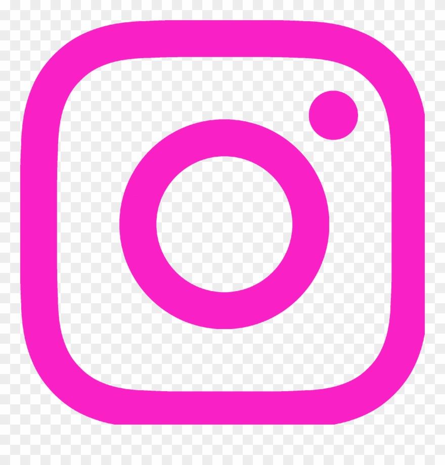 Akd Logo Akd Logo Akd Logo Pink Ig Png Clipart 757042 Pinclipart