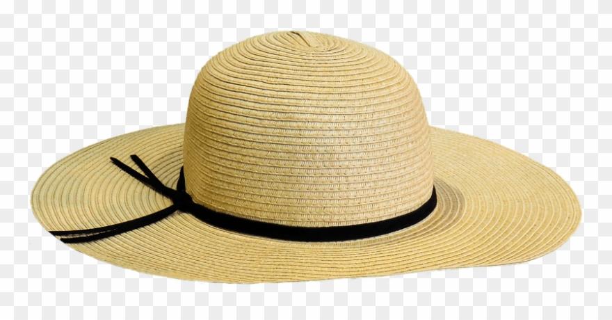 Svg Transparent Download Summer Png Stickpng Sun Hat Transparent
