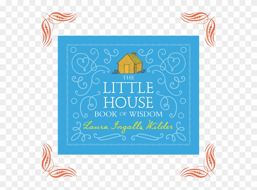 Haunted House Free To Use Clip Art - Little House Book Of