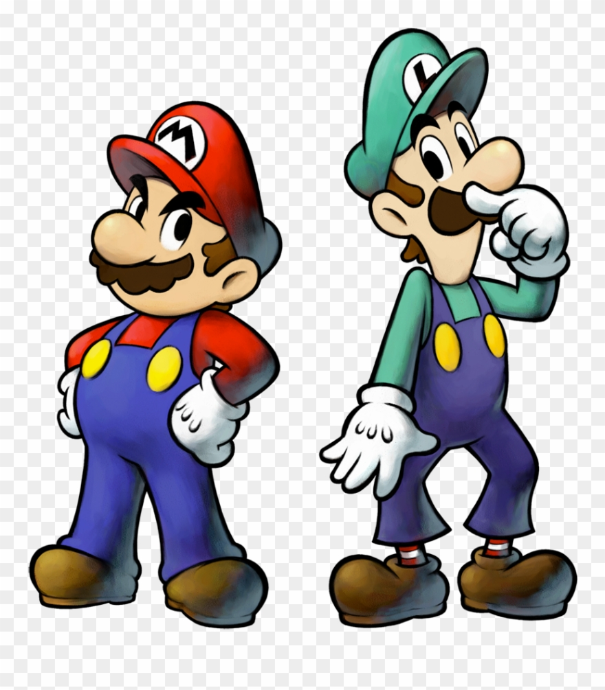 mario and luigi bowsers inside story download free