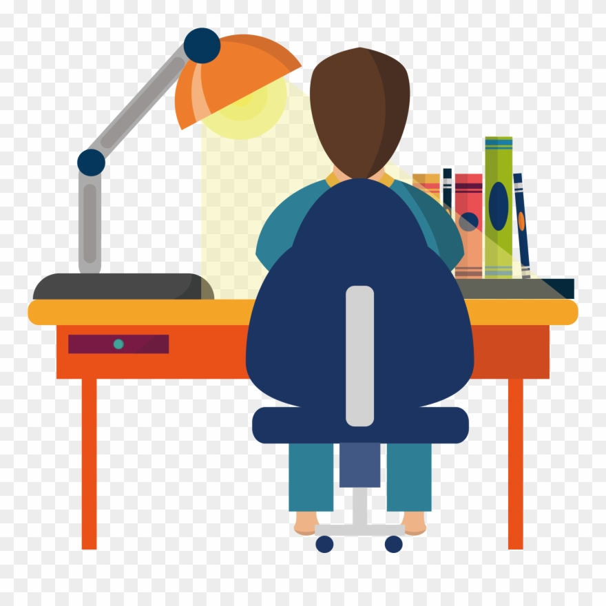 Student Education Teacher Learning Teacher Work Clipart Png Download 772354 Pinclipart