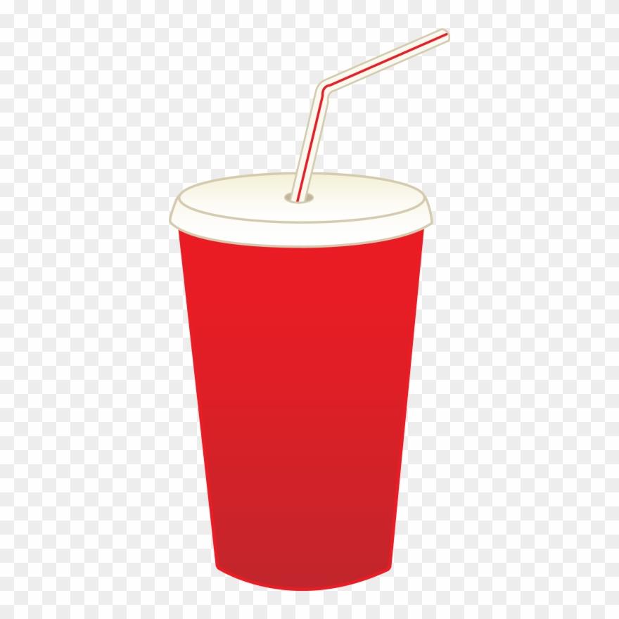 Movie soda. Pin pop clip art