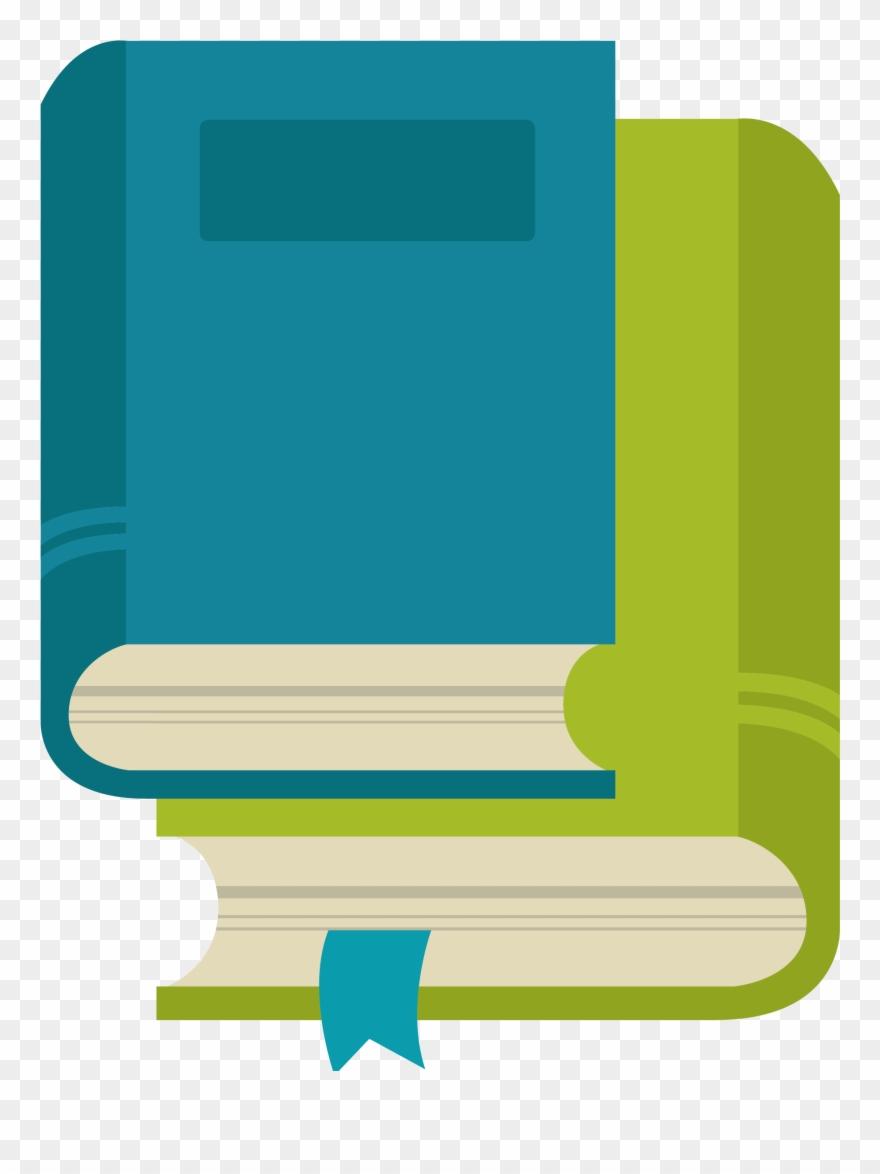 Download Icon Stereo Books Transprent Png Free - Icono De Libro Png