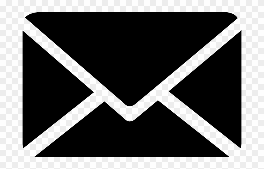 Envelope Clip Art Black And White Download Envelope Icon Png Transparent Png 784174 Pinclipart Start by making a template from stiff card. envelope icon png transparent png