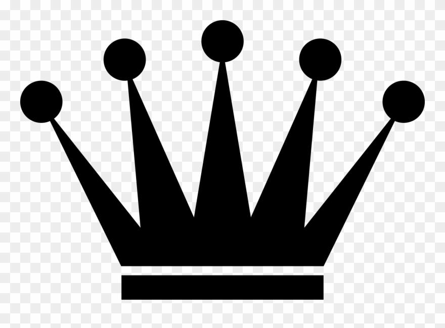 various colors e6d8c 138e4 King Crown Logo Png - King Crown Png Black Clipart