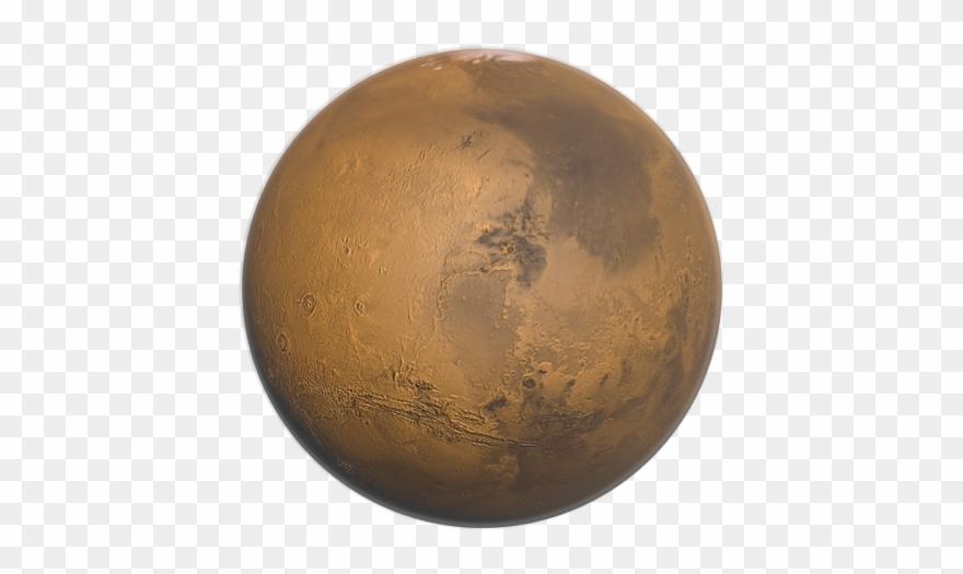 Jupiter Clipart Venus Planet - Venus Planet Without Background - Png Download