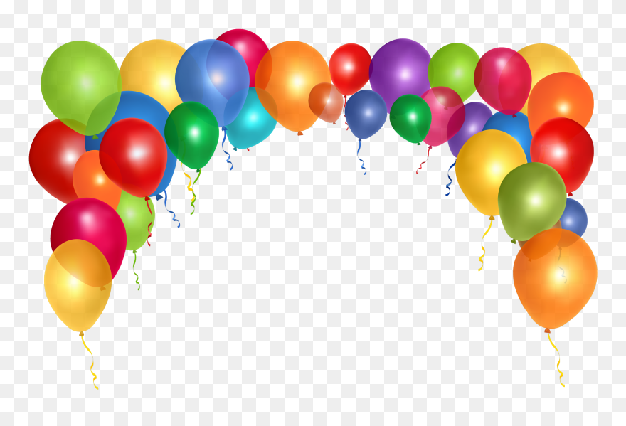 Balloons Png Free Download Peoplepng Com Christmas