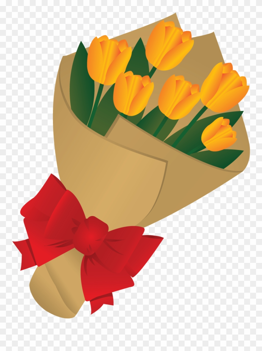 Thank you flower. Flowers clipart mothers day