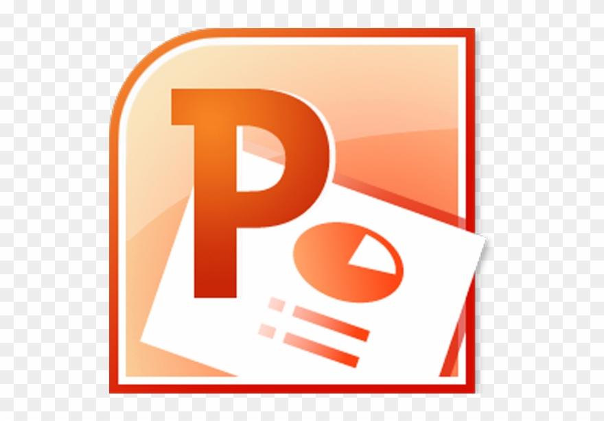 Microsoft Powerpoint Logo Microsoft Powerpoint 2010 Clipart