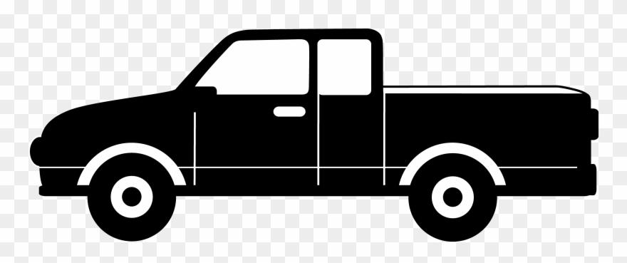 Pick Up Truck Images Clip Art