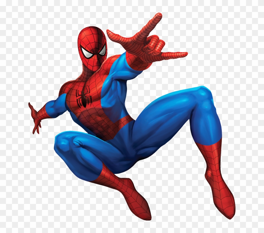 Marvel Clip Art Free Free Clipart Images Spiderman Clipart Png Download 84287 Pinclipart