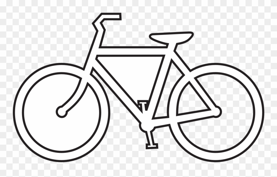 15 Bicycle Clip Art Images! - The Graphics Fairy