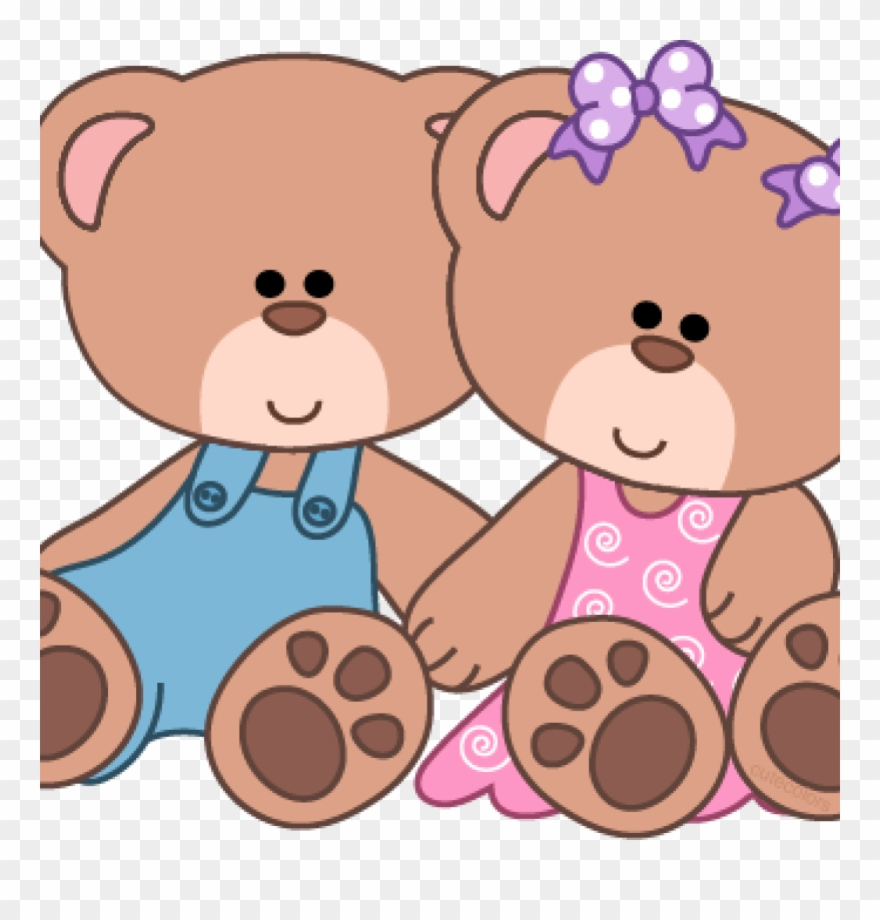 Bear cute. Baby clipart bee hatenylo