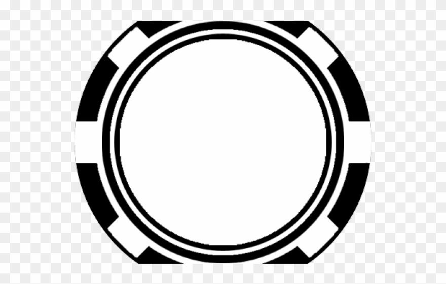 Poker Clipart Blank - Cb Edit Logo Png Transparent Png