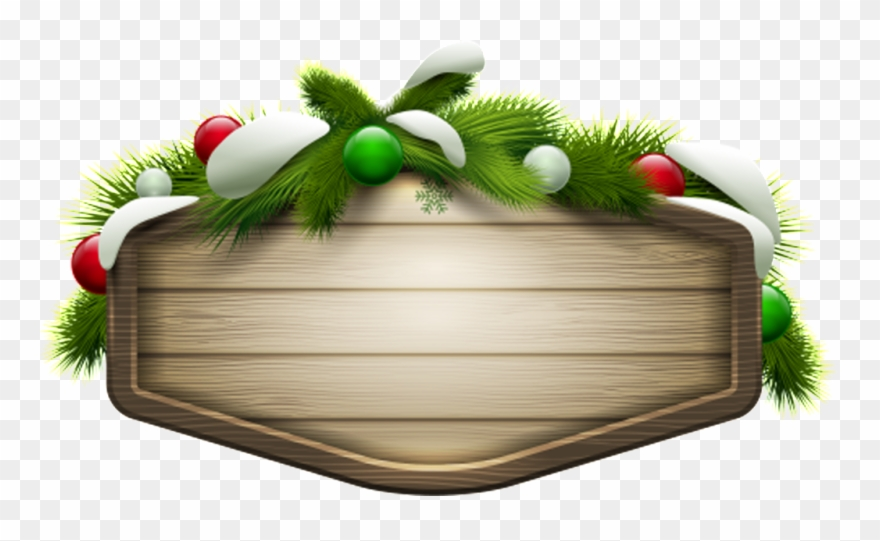 Christmas Png.Snow White Wood Grain Christmas Png Christmas Wooden Board