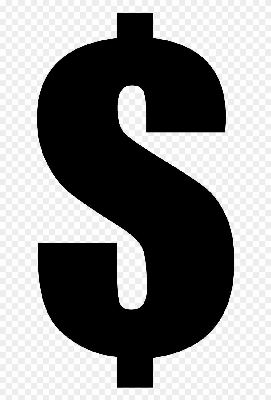 Dollar Signs Background Png - Transparent Background Dollar
