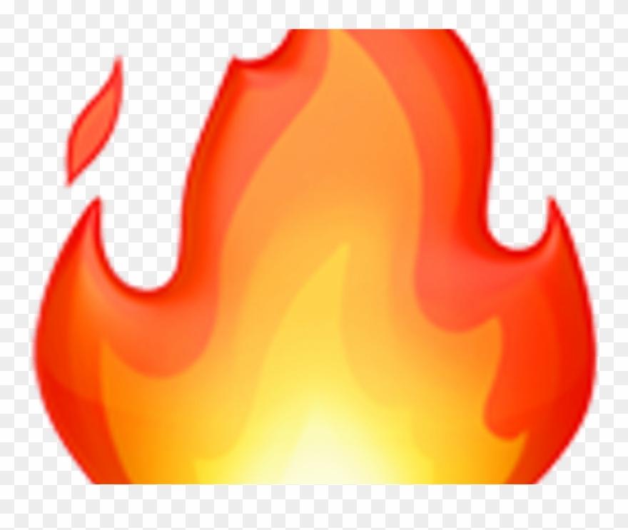 Fire emoji 5 flame. Flames clipart tumblr transparent