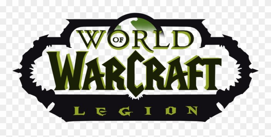 world warcraft logo