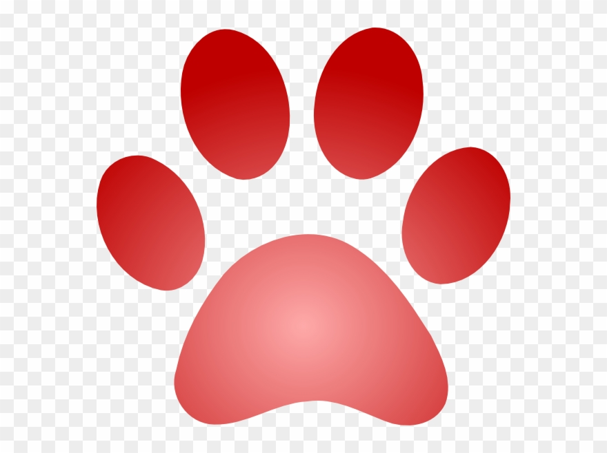 Red Paw Print Png Red Dog Paw Clipart Transparent Png 841117 Pinclipart Pngkit selects 292 hd paw prints png images for free download. red paw print png red dog paw clipart