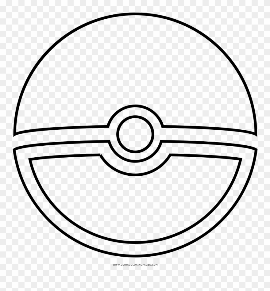 Unconditional Pokeball Coloring Pages Page Pokeball Coloring