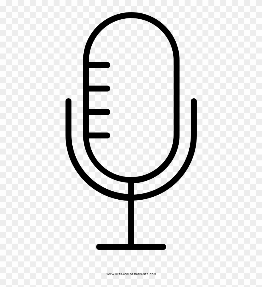 Microphone , Microphone transparent background PNG clipart   HiClipart