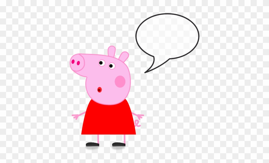 Peppa Pig - Free Clipart Peppa Pig - Png Download (#853968) - PinClipart