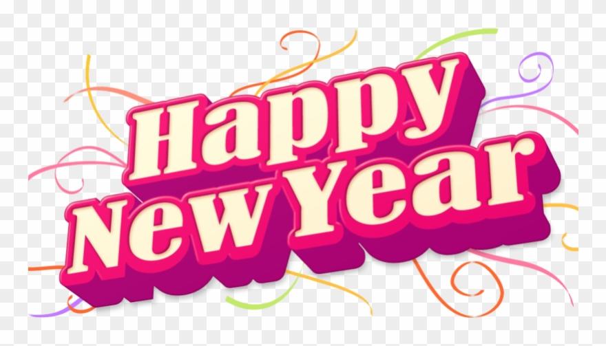 New Year Whatsapp Status Happy New Year 2019 Png Clipart