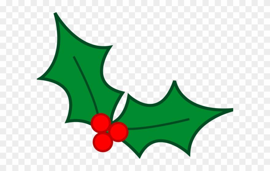 Christmas Ornament Clipart Corner Border - Clip Art Holly ...