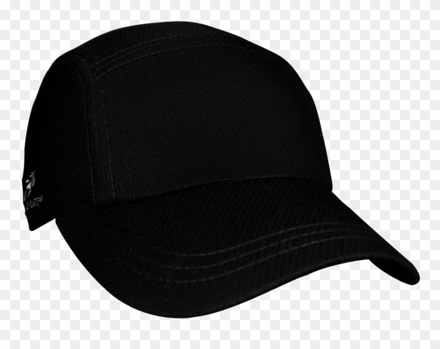 aafb44b2d9b Cap Png Mart - Black Sports Hat Clipart ( 859446) - PinClipart
