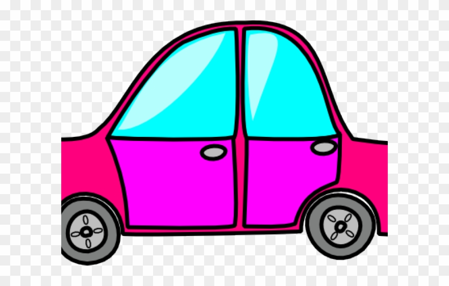 Car Animation Gif Png Clipart 866788 Pinclipart
