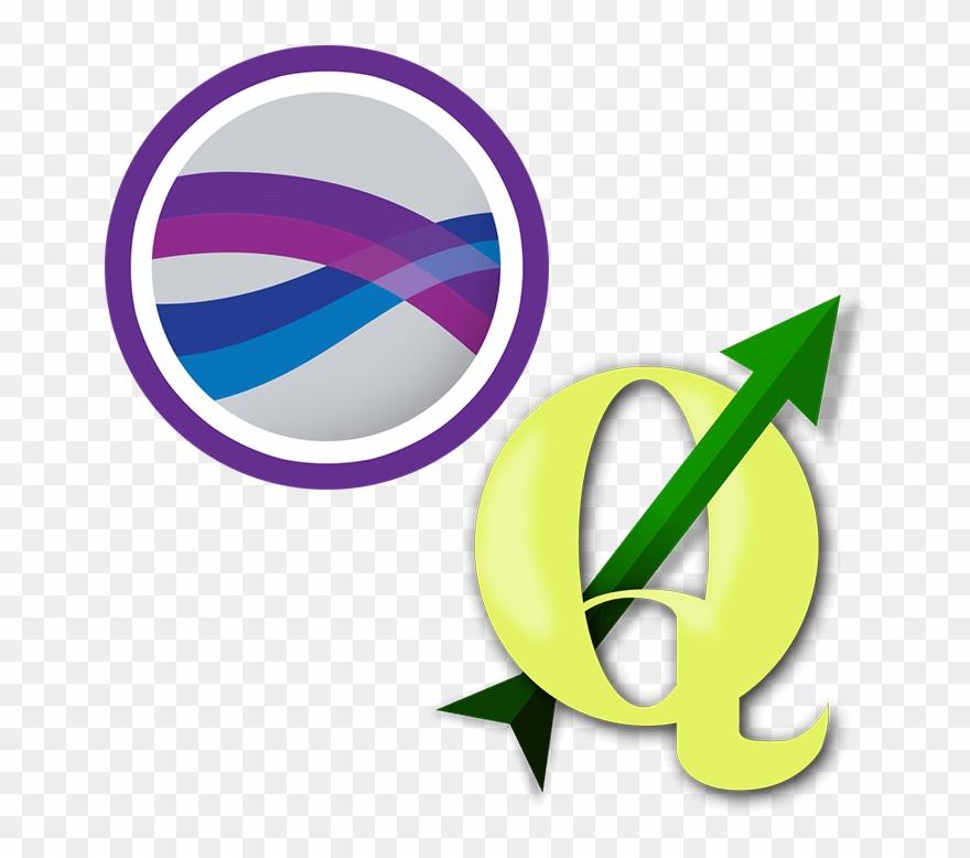 Qgis Server Logo Clipart (#868710) - PinClipart