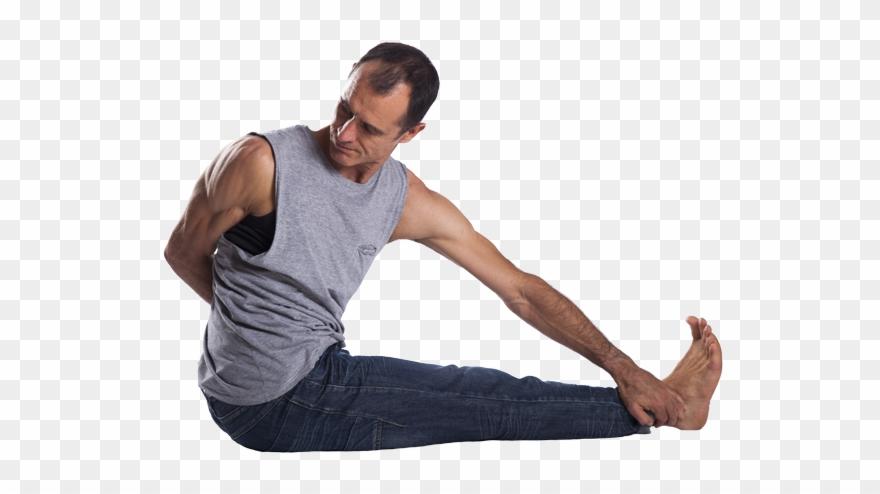 Yin Yoga Cape Town Yin Yoga Png Clipart 872451 Pinclipart