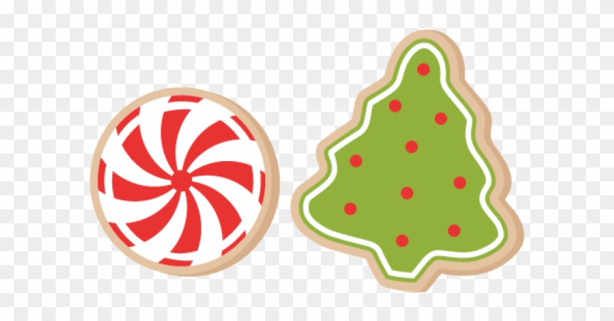 Christmas Clipart Cookie Clip Art Christmas Cookies Png Download