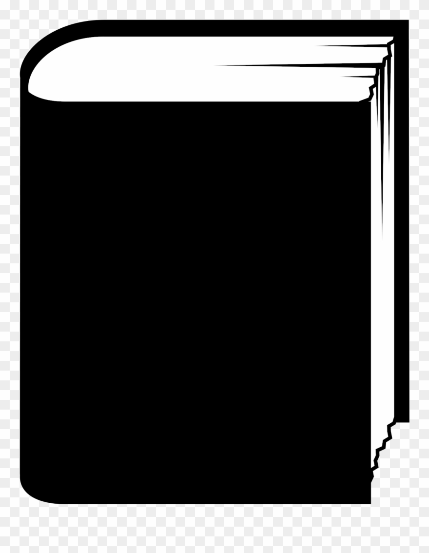 Book standing. Hardcover cover computer icons