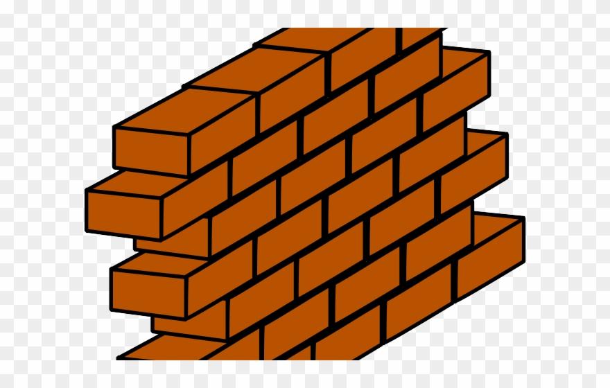 Brick Clipart Castle Brick Wall Clipart Png Transparent Png