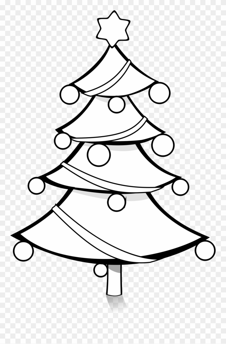 White Christmas Tree Png.Large Size Of Christmas Tree Christmas Tree Png Black And