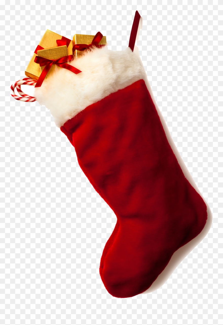 Christmas Stockings Png.Christmas Stockings Clip Art Christmas Stocking Png