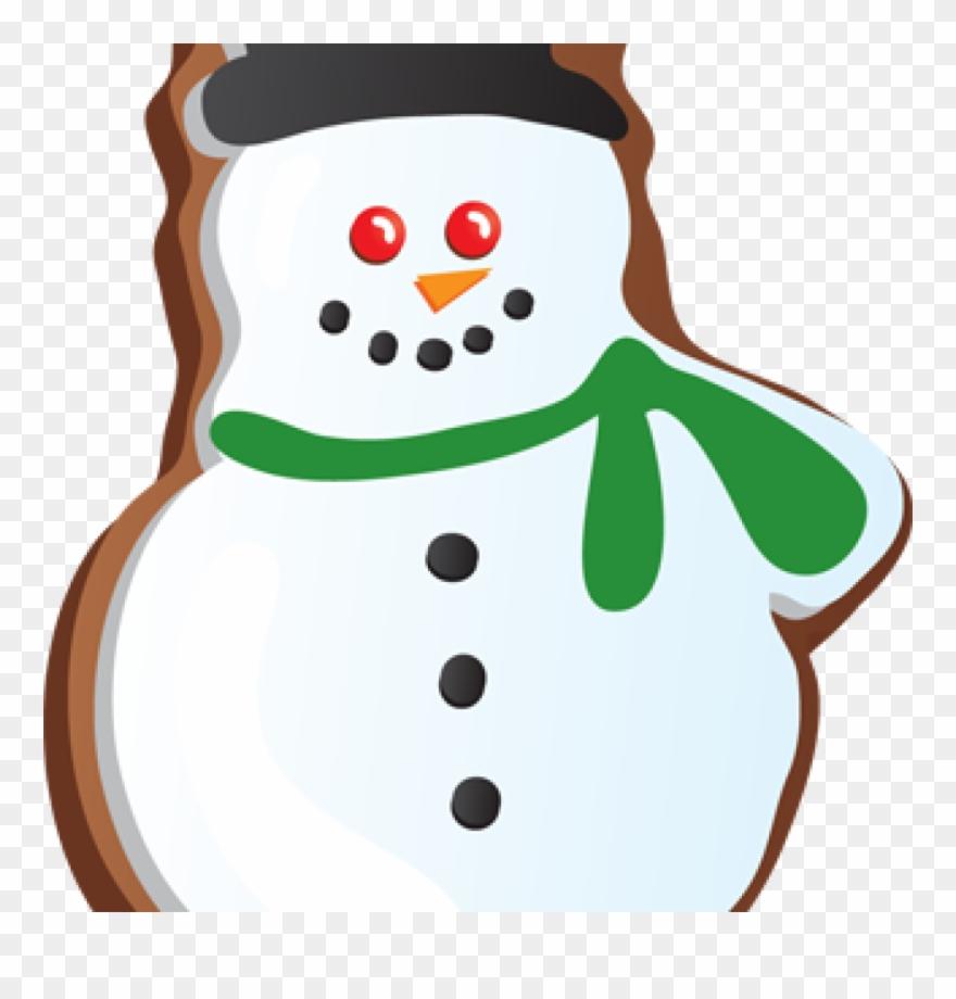 Christmas Cookie Clip Art Christmas Cookie Clipart Clip Art