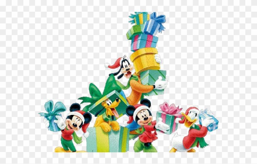 Merry Christmas Disney.Original Merry Christmas Disney Png Clipart 96110