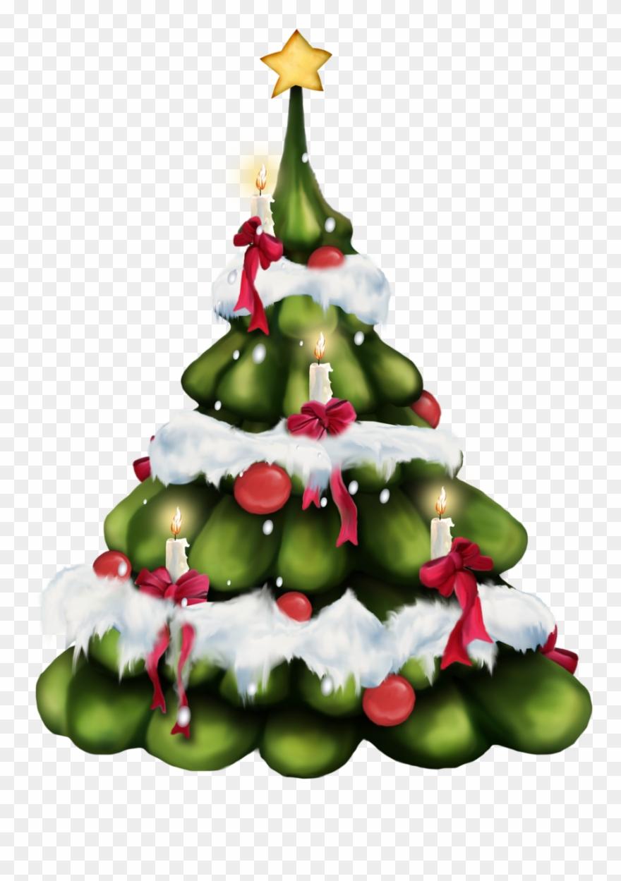 Xmas Tree Christmas Tree With Presents Merry Christmas Christmas