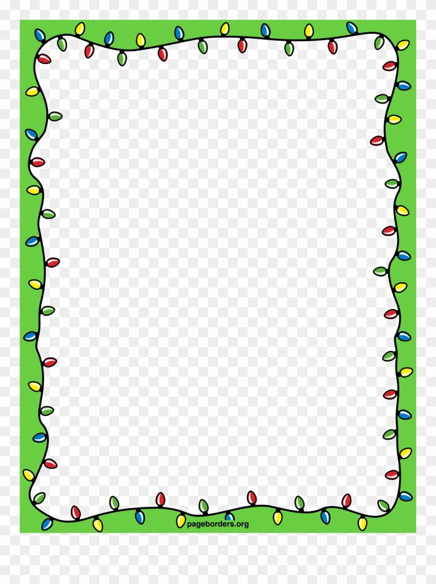 Christmas Border Clipart Png.Christmas Border Transparent Png Christmas Border Clipart
