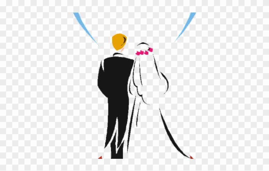 Wedding Clipart Free.Honeymoon Clipart Two Heart Wedding Clipart Free Png Download