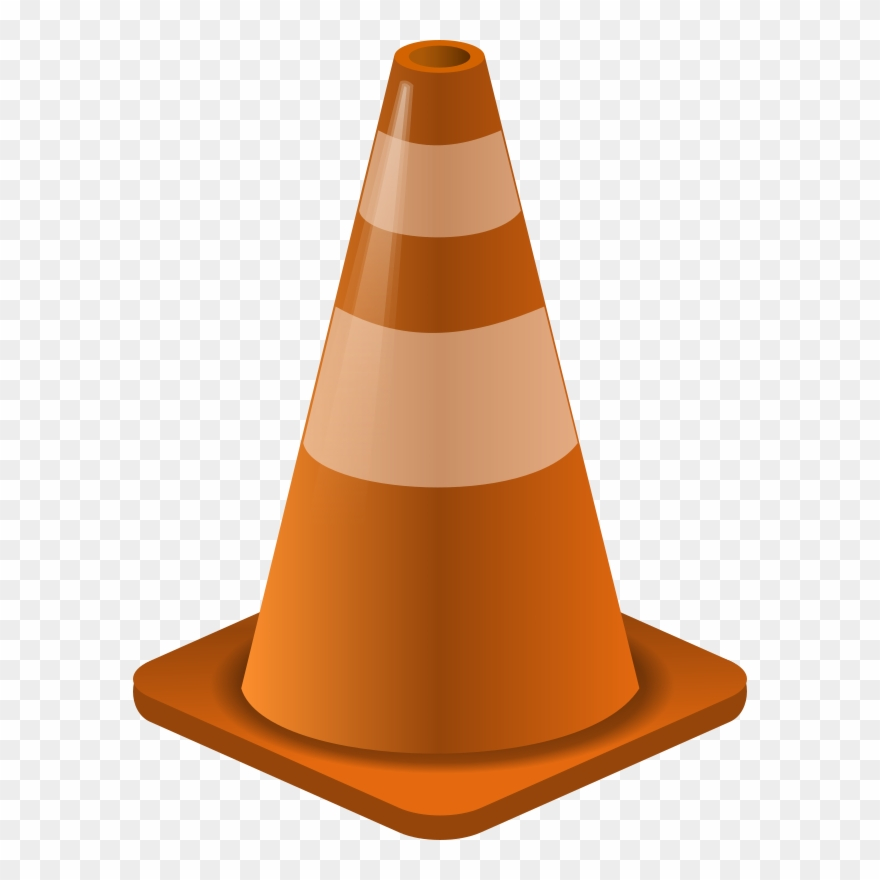 Cone In Real Life: Real Life Example Of Cone Clipart
