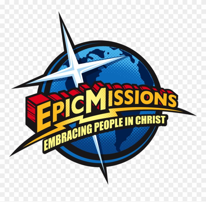ff41b3f3142 We Are Here To Serve Our Community And Those Around - Epic Missions Clipart