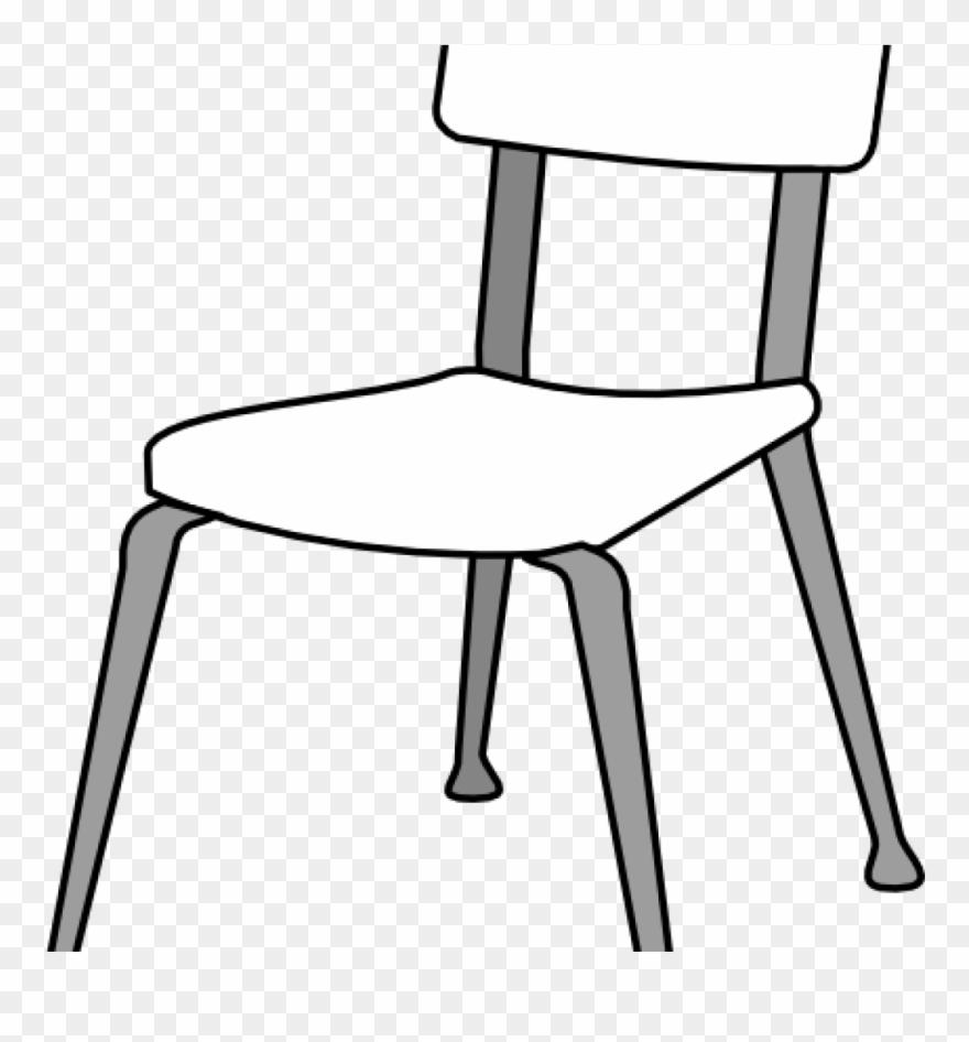 school chair clipart white classroom chair clip art chair clipart rh pinclipart com