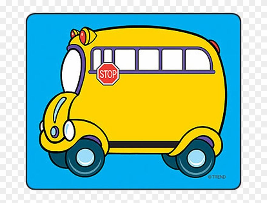 Black and White School Bus Driver Clip Art - Black and White School Bus  Driver Vector Image